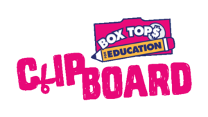 Big Changes to Box Tops for Education Program