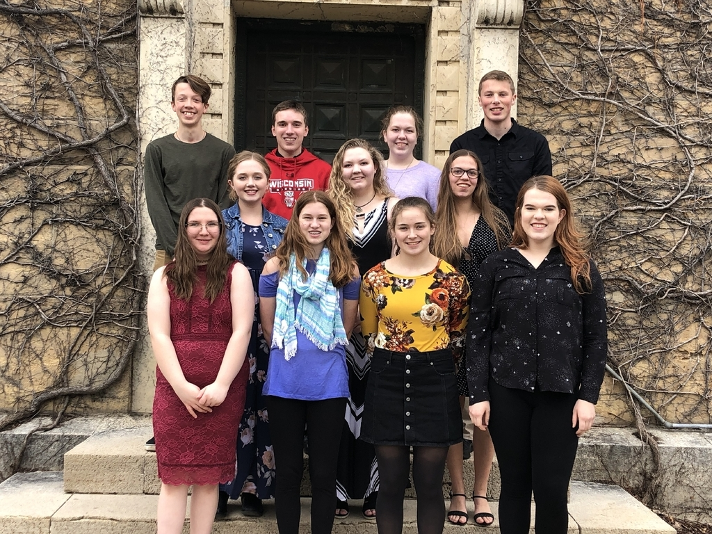 2019 State Forensics