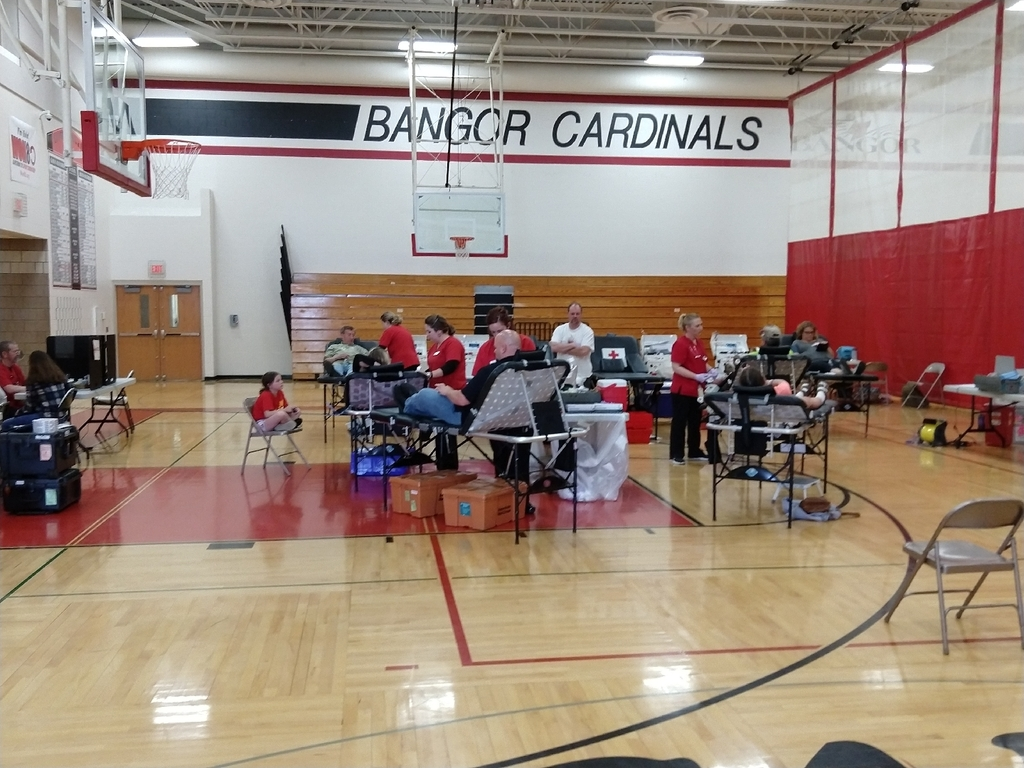 BHS Blood Drive